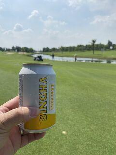 タイで30回目のゴルフ ソンクラン休みにAYUTTHAYA GOLF CLUBへ