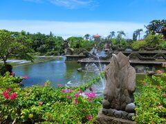 バリ島の自然に癒されたい 2日目