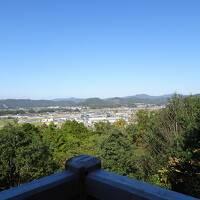 岐阜でお城と大河ドラマ館巡り3日間~1日目 日本100名城犬山城と可児