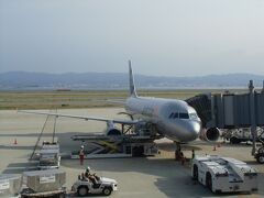 2012.10 Jetstarで行く初沖縄(1)セールでゲットした1円航空券で沖縄へ。