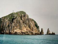 GW 韓国・閑麗(はんやん)海洋国立公園へ行ったらしい