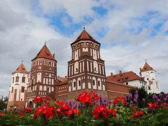ベラルーシの旅行記