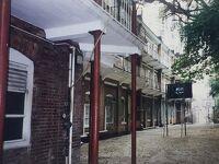 回顧香港1997 年末年始香港大學広東語集中コース遊学記