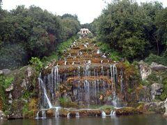 シチリア・南イタリア13日間旅行記⑭カゼルタの王宮庭園と王宮篇