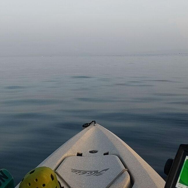 今年初の釣行の記録です。