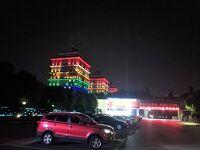 中国で最も裕福な村 江蘇省江陰市の華西村「天下第一村」へ