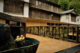 夏旅☆山形 ほっこり温泉と美味しい食の旅 銀山温泉編①