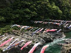 2021 GW 四国 久々のキャンプ旅① 徳島でのBBQの巻