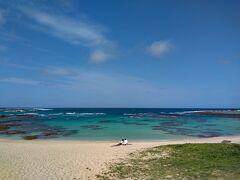 この時期で泳げるか!?初の鹿児島の離島奄美大島へ1泊2日~1日目鶏飯を食べて海で遊ぶ?