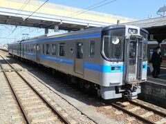 2021.04 青春18きっぷで乗り継ぎ四国へ....Vol.4 トイレ無し列車で高松~松山 4時間39分