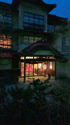 名古屋から東北、温泉巡りツアー5日目