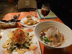 念願の聖地、キックバックカフェへ!!何が自粛じゃあ!ヾ(*`Д´*)ノ禁酒じゃあ!(# ゚Д゚) 久しぶりの東京!
