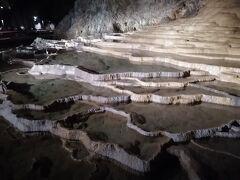 '21 GW山陰100名城旅11 鍾乳洞の秋芳洞を正面入口から黒谷口まで歩いてみた