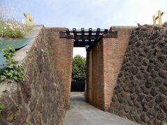 大和路線さんぽ (高井田横穴公園/近鉄道明寺線土木遺産/柏原大食堂)