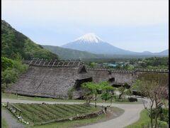 石和温泉と吉田のうどん。
