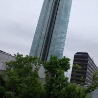 2021年5月 千葉のホテルですごもり その1 幕張
