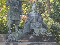 闘鶏神社と弁慶ゆかりの紀伊田辺を散策。