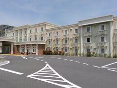 2021年5月 千葉のホテルですごもり その2 浦安