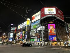 2021年GW 札幌&小樽→函館 1&2日目