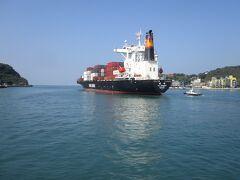 高雄は大きな国際港だよ!(一日で楽しむ旗津半島観光と食べ歩き)