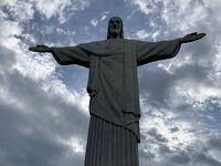 世界一周旅行:サンパウローリオデジャネイロ