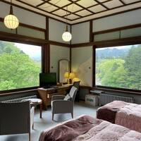 日光金谷ホテルと中禅寺湖リッツカールトンでプチセレブ気分なグルメ旅
