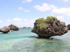 季節はもう夏!!の宮古島へ二年ぶりに行って来ました♪part3