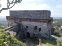 古城跡が残るオウレム
