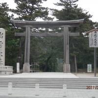 熟女旅③広島→島根レンタカー移動&出雲大社