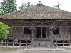 歴史的な史跡、毛越寺さん