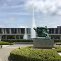 シェラトングランドホテル広島でホテルステイ