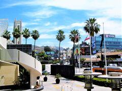アメリカ 3都市を巡る旅♪ ハリウッド・ロサンゼルス編