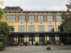 小学校をリノベーションした京都のホテル、話題の〈ホテル青龍〉に泊まる。