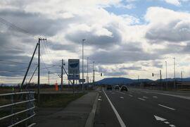 2021GW北海道自転車旅1~3日目(東京~大洗~苫小牧~登別 53km)