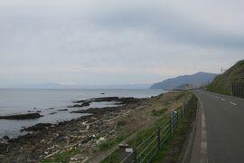 2021GW北海道自転車旅8日目(黒松内~ニセコ 75km)