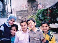 シリアの思い出 / ダマスカス ~ パルミラ ~ ハマ ~ アレッポ ~ ボスラ 初めてのイスラムに大感激