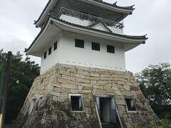 愛知県の城跡巡り:大草城跡、織田信益が築城したほぼ完全な形で残っている見応えのある城跡。