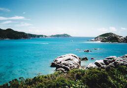 沖縄 慶良間諸島 渡嘉敷島2000
