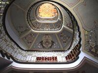 シニア夫婦2回目の北欧、バルト7カ国ゆっくり旅行25日 (19)リガのアール・ヌーヴォーの建築群を見て回りました(10月7日)