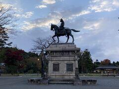 2020.11 GoTo仙台一人旅③やっぱり最後は独眼竜と牛タン