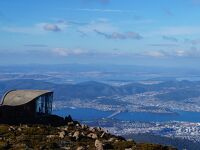 タスマニア 絶景の日帰りハイク2 豪州最南端・ハーツ山・ウェリントン山 (Tasmanian day trekking 2)