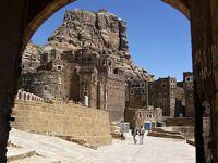 イエメンの旅(8)----サヌア近郊のトゥーラ村とコーカバン村