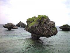 宮古列島②ー大神島