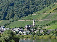 白ワインのモーゼル川を旅して: コッヘムからトリーアへ、そしてベルンカステル・クースへ