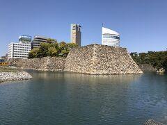 香川県の城跡巡り:高松城跡、日本三大水城