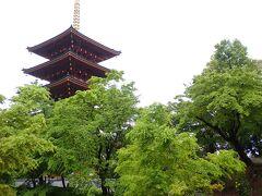 クロスカブで西国観音巡り 12日目 第28番 成相寺