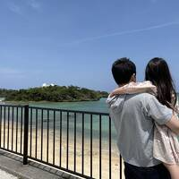 2021GW 沖縄旅行 <後半>リッツカールトン沖縄編