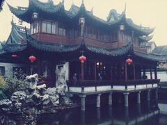 1989年北京・桂林・西安・上海9日間 上海編