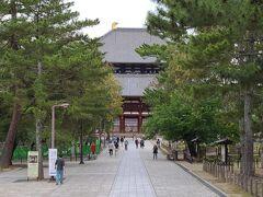 奈良へ一泊二日のおとな旅に行って来ました! 1日目春日大社・東大寺編です