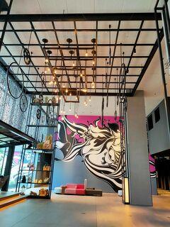 プリンスホテルでスプリングキャンペーン第2弾「東京ベイ潮見プリンスホテルその1」